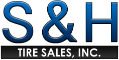 S&H Tire Sales, Inc.